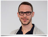 Erwan Holley, Directeur Web Design